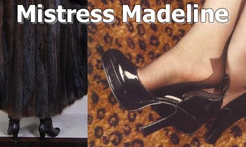Mistress Madeline
