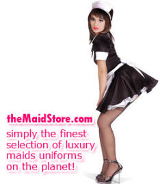 The Sissy Maid Store