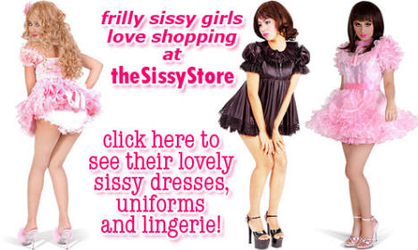 The Sissy Store